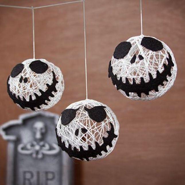 Feliz y terrorífico Halloween a todoooos!