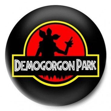 demogorgon park