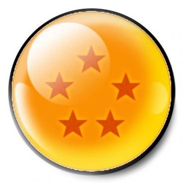 dragon ball 4 estrellas
