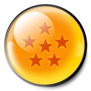 Dragon Ball 5 estrellas