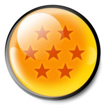 Dragon Ball 6 estrellas
