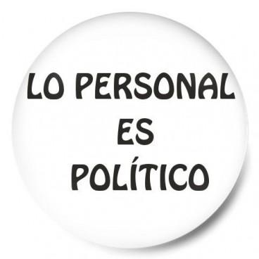 es político