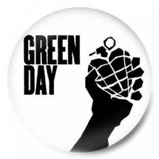 green day 1