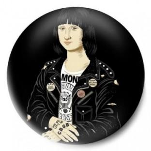 monalisa punk