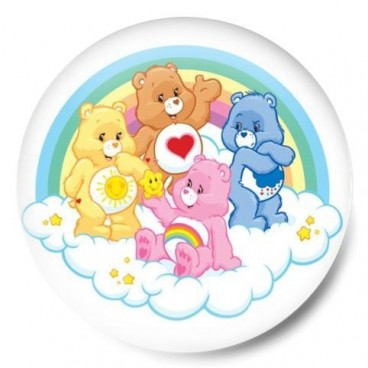osos amorosos