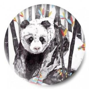 panda bambu