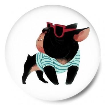 summer bulldog