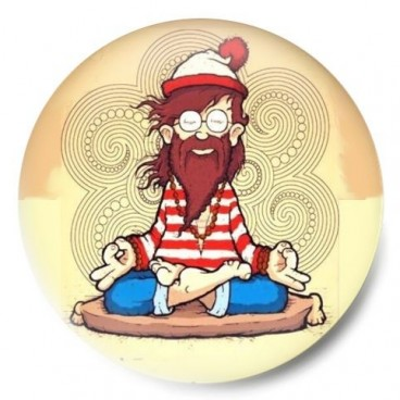 wally zen