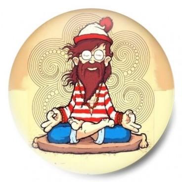 wally zen