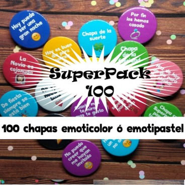 "SuperPack ""Fiesta"""
