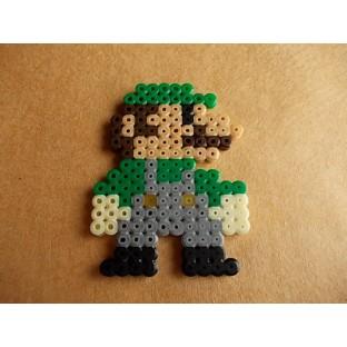 Luigi (Super Mario 1985)