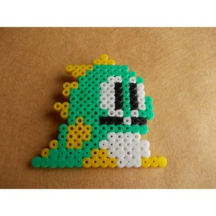Bubble Bobble Grande