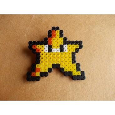 Estrella Super Mario