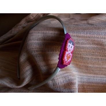 Diadema Textil