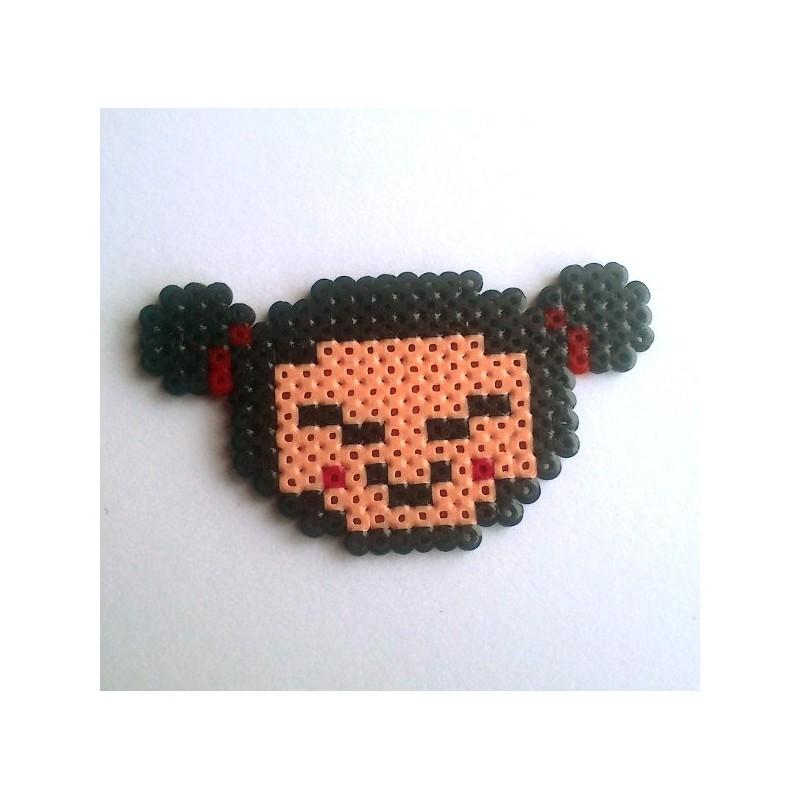 Puca Pixel Art Mini