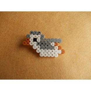 Pingüino pequeñito