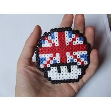 Seta bandera Inglaterra (UK)