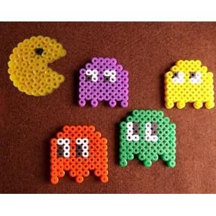 Pack Pac-man (4 figuras)