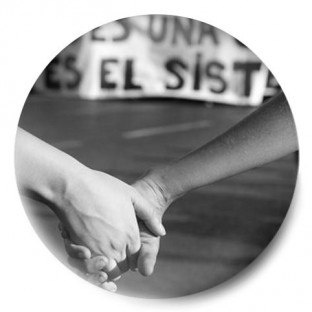 Luchar juntos