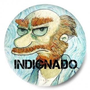 Willy Indignado