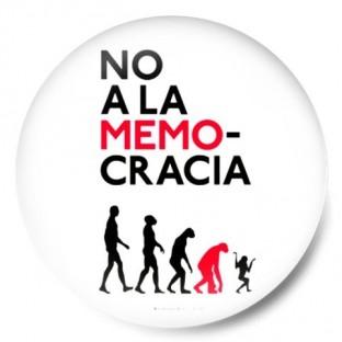 no memocracia