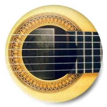 Ojo Guitarra