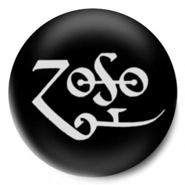 Símbolos Jimmy Page (Led Zeppelin)