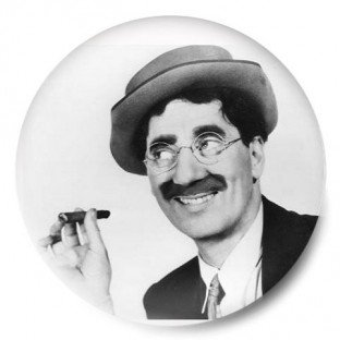 Groucho Marx foto