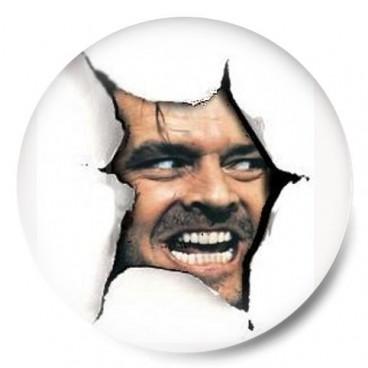 Jack Nicholson Resplandor