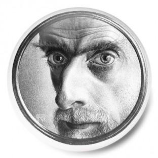 Escher Autorretrato 1