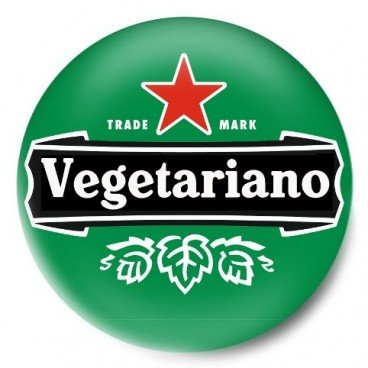 Vegetariano Heineken