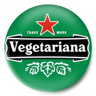 Vegetariana Heineken