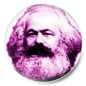 Marx violeta