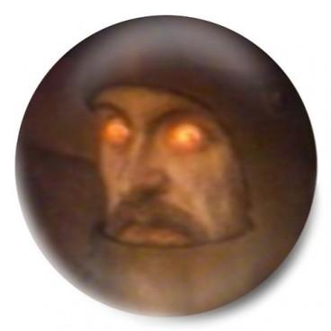 Conde Theo de La Tía de Frankenstein