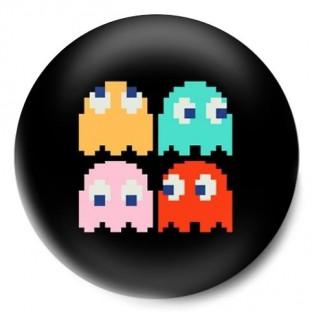 Fantasmas Pacman