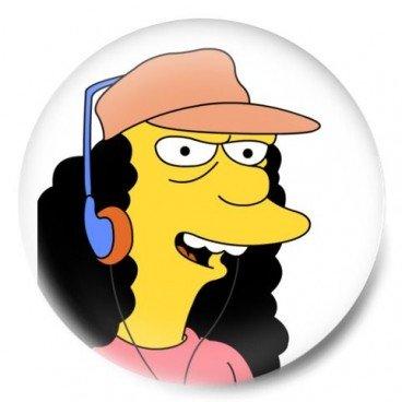 Otto (Simpsons)