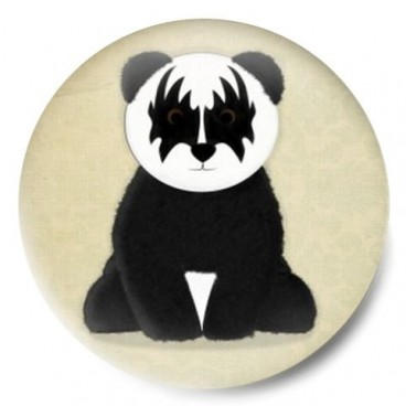 PandaKiss