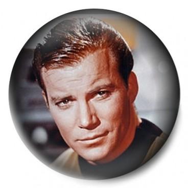 Capitán Kirk Star Trek