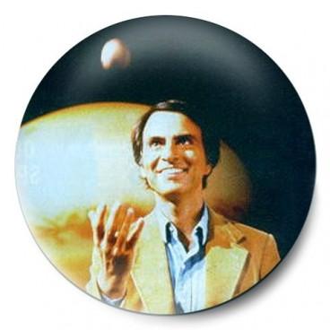Carl Sagan Planetas