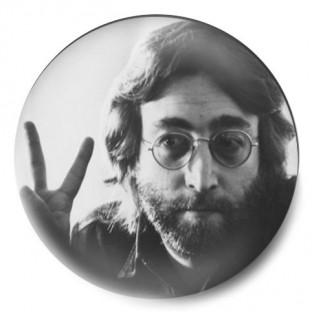 John Lennon Paz