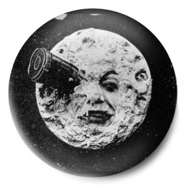 Viaje a la Luna (Le Voyage dans la Lune, 1902)