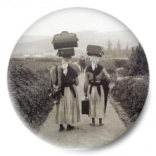 Años 20 Rural Gallego