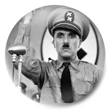 El Gran Dictador (Charlie Chaplin)