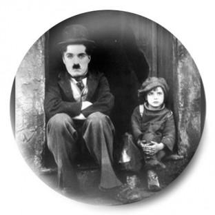 """""""El Chico"""" (Charlie Chaplin)"""