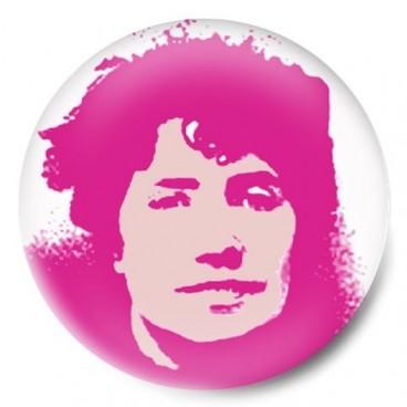 Rosalía de Castro Pop