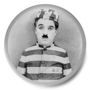 """""""El Peregrino"""" Charlie Chaplin preso"""