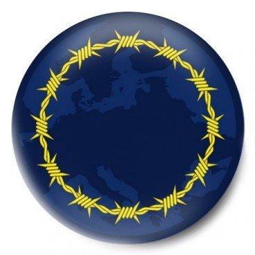 Europa púas
