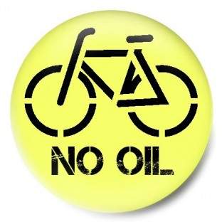 Bici No Oil Amarillo