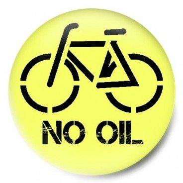 Bici No Oil Amarillo