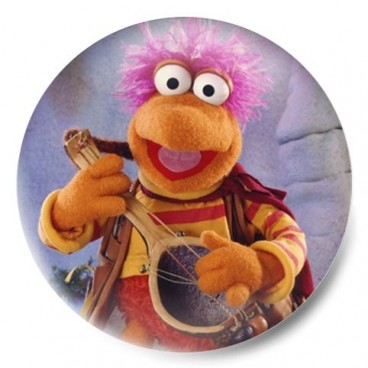 Gobo Fraggle Rock